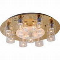 INL-4073C-17 Mix LED/gold