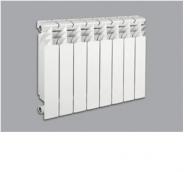 PA80 литой радиатор