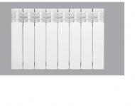 PБM80 биметаллический радиатор