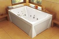Ванна Соната 1800*1150 (ТРИТОН-Россия)