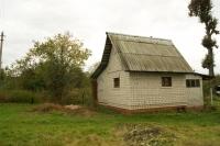 Участок с домом, Сергиев Посад (Ярославское ш. , 90 км.)