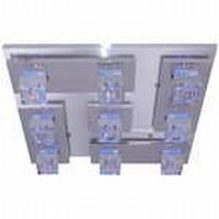 INL-4078C-9 Mix LED