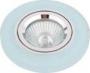 AL-1001 light blue / chrome