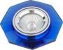 AL-1006 blue / chrome