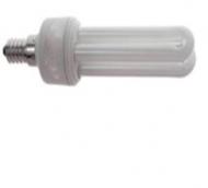 Энергосберегающая лампа 2U 15W E14/27