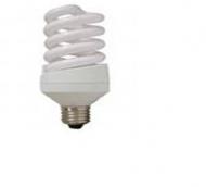 Энергосберегающая лампа Спираль 55W E27